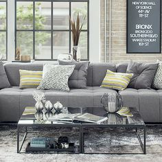 Sectional, Decor, Couch, Furniture, Sectional Couch, Home Decor