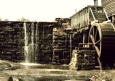 Yates Mill  Raleigh, NC