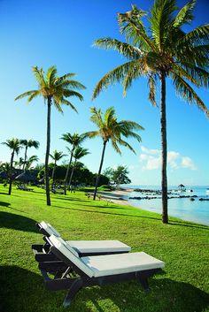 Harmonious Atmosphere   Mauritius