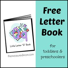 Free printable book of rhymes and songs for letter Q (the Queen of Hearts and more)