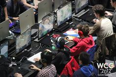 World Cyber Games 2013 : la finale canadienne à Montréal le 28 et 29 septembre