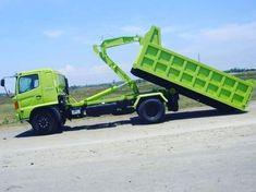 Dump Truck, Heavy Equipment, Trucks, Vehicles, Truck, Car, Vehicle, Tools