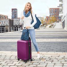 Proč se nemusíte bát vyrazit sama na dovolenou a jak si ji užít? Hostel, Chic, Style, Fashion, Shabby Chic, Swag, Moda, Elegant, Classy