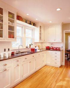 Minneapolis Kitchen Remodel - Traditional - Kitchen - Minneapolis - Sawhill Kitchens