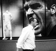 The Decisive Moments In Street Photography – Black & White Collection