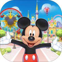 Disney Magic Kingdoms' van Gameloft