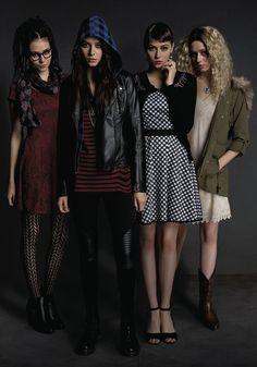 Hot Topic debuts 'Orphan Black'-themed fashion line