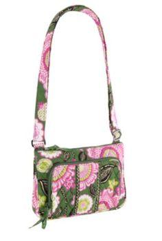 Little Hipster   Vera Bradley Vera Bradley Handbags, Vera Bradley Purses,  Hipsters, Purses 1637e8c77b