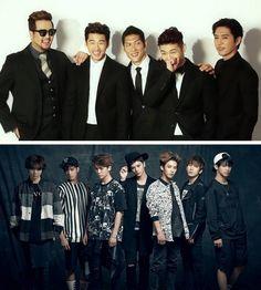 g.o.d fans criticize Cube Entertainment over BTOB's official color + protest using T.P. | http://www.allkpop.com/article/2015/01/god-fans-criticize-cube-entertainment-over-btobs-official-color-protest-using-tp