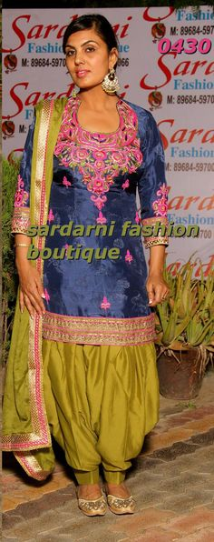 Sardarni Fashion - boutique