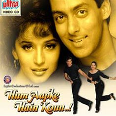 Hum Aapke Hai Kaun gave us a melodious song for every wedding ritual and the Purple sari of Madhuri  - bollywoodshaadis.com
