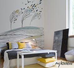 Scandinavian Style Child's Room | HomeAdore