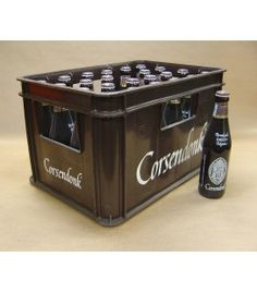 Corsendonk Pater full crate 24 x 33 cl