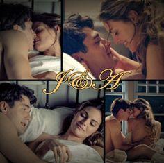 Gran Hotel  ~ Julio & Alicia ~