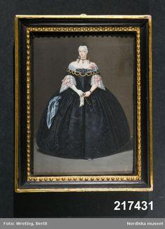 Digitalt Museum - Oljemålning