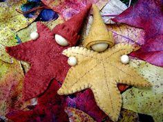 Autumn leaves steiner waldorf - Google Search