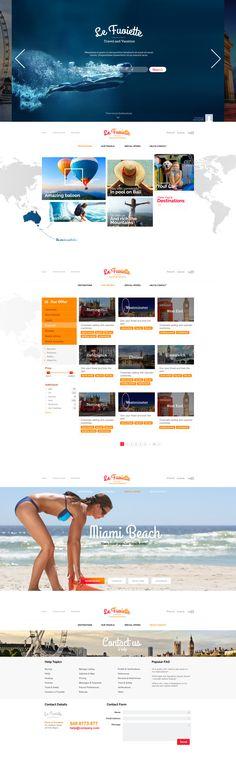 249 Best travel design images in 2017 | UI Design, Graphics