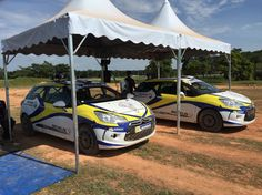 Citroen Sport DS3 Rally R1 Citroen Sport, Car Places, Rally, Patio, Outdoor Decor, Sports, Hs Sports, Sport, Terrace