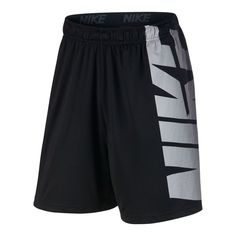 Men's Nike Dry Training Short features sweat-wicking technology to help keep you cool as your body heats up. A rectangular gusset and motion vents at the end of each side seam help you move without distraction. Mens Workout Shorts, Nike Shorts, Men Shorts, Adidas Men, Nike Men, Nike Clothes Mens, Nike Outfits, Athletic Shorts, Short Outfits