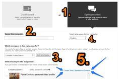 A Sponsor Content 5 lépésben DrLinkedin.hu által a http://linkedin.blog.hu címen