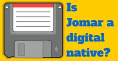 Story: Are You Sure You're Not A Techie? ~ Jomar Hilario