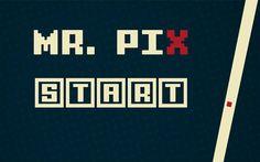 Mr. Pix | Thomas Bucko