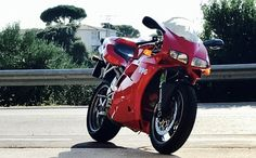 #ducati #ducati996 #996 #redpassion Ducati 996, Ducati Monster, Motorcycles, Bike, Vehicles, Red, Motorbikes, Bicycle, Trial Bike