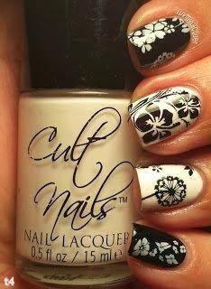 very beautiful nails 2014 | See more nail designs at http://www.nailsss.com/french-nails/2/