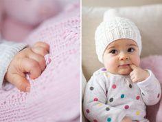 Bébé Matilde = Baby Matilde