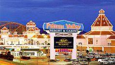 Primm Valley Resort & Casino Nevada