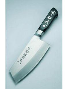 I.O.Shen Oriental Slicer Knife