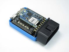 M2 by Macchina joins AtHeart! CANBUS