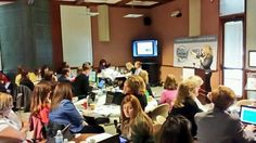 Thrilled to see Decoding #Dyslexia reps from all over the country at today's social media boot camp #DDSM14 pic.twitter.com/5WGDefDEPL