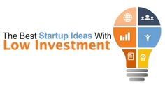 The Best Startup Ideas With Low Investment - DMAI Blog Best Startup Ideas, Business Articles, Business Ideas, Coming Out, Innovation, Investing, Success, Good Things, Reading