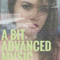 A Bit Advanced Music - Gatekeeper Music Search, Album Covers, Track, Movies, Movie Posters, Label, Films, Runway, Film Poster