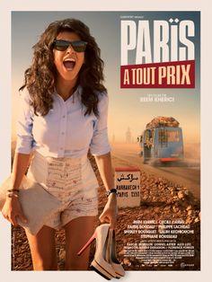 Paris à tout prix - Subtitling French into Dutch - October 2013