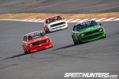 Event >> Minor Touring Car Race - Speedhunters
