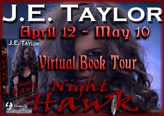 Fangtastic Books: Interview with J.E. Taylor