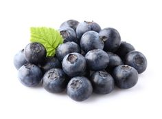 Blueberries are back! Check out some delicious recipes from our friends at Wake Med.