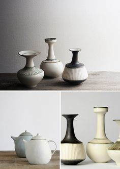 Japanese houseware products from Analogue Life.