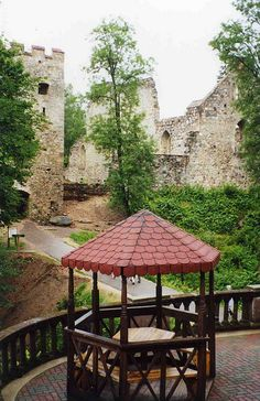 Sigulda, Latvia - been there, done that