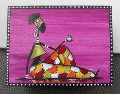 Petite boîte violette...très coquette...petite boîte...