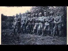 Стрілецькі пісні (1914-1921) - YouTube