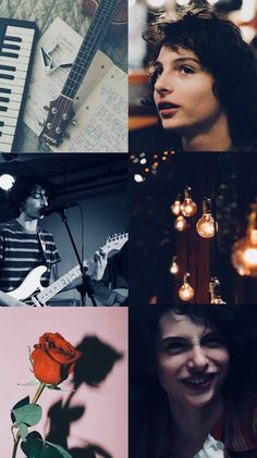 Finn Wolfhard in pictures.I can't doubt that we are meant to be together. ❤️