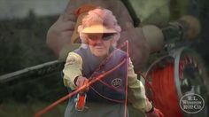 """A 10-Part Online Flycasting Instructional Series In HD From Winston Rod Co.  Welcome to Winston's new 10-episode online HD flycasting instructional video series, """"One on One with Joan Wulff."""" Here, Joan shares her secrets to becoming a successful flycaster for life. Progressing very quickly from basic introduction to advanced flycasting techniques, these new movies offer useful tips for anglers of all skill levels."""