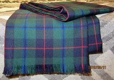Armstrong Fringe Plaid Scarf~Tartan Plaid Fringe S Tartan Plaid Scarf, Red Plaid, Royal Stewart Tartan, Plaid Crochet, Long Fringes, Fringe Scarf, Long Scarf, Scarves, How To Wear