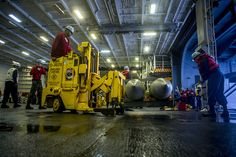 140521-N-XK455-090 by U.S. Pacific Fleet on Flickr. Mass Communication, Aircraft Carrier, George Washington, Pacific Ocean, Military Aircraft, Transportation, Aviation, Industrial, Train