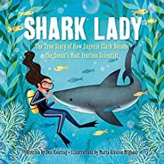 Shark Week's almost over, but the fun doesn't stop there! Keep the shark love going with these shark-themed kids' fiction and nonfiction books for graders. Shark Activities, Reading Activities, Stem Activities, Educational Activities, Reading Lists, Biology For Kids, Shark Craft, Illustrator, Shark Facts