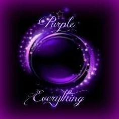 All Things Purple Purple Love, Purple Rain, All Things Purple, Shades Of Purple, Deep Purple, Purple And Black, Pink Purple, Purple Stuff, Purple Swag