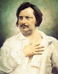 Honoré de Balzac (1799 –1850) is renowned as one of the founders of realism in European literature. Some critics, including Émile Zola, consider him the father of the naturalist novel. www.paperblanks.com